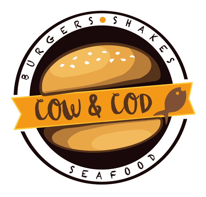 Cow & Cod